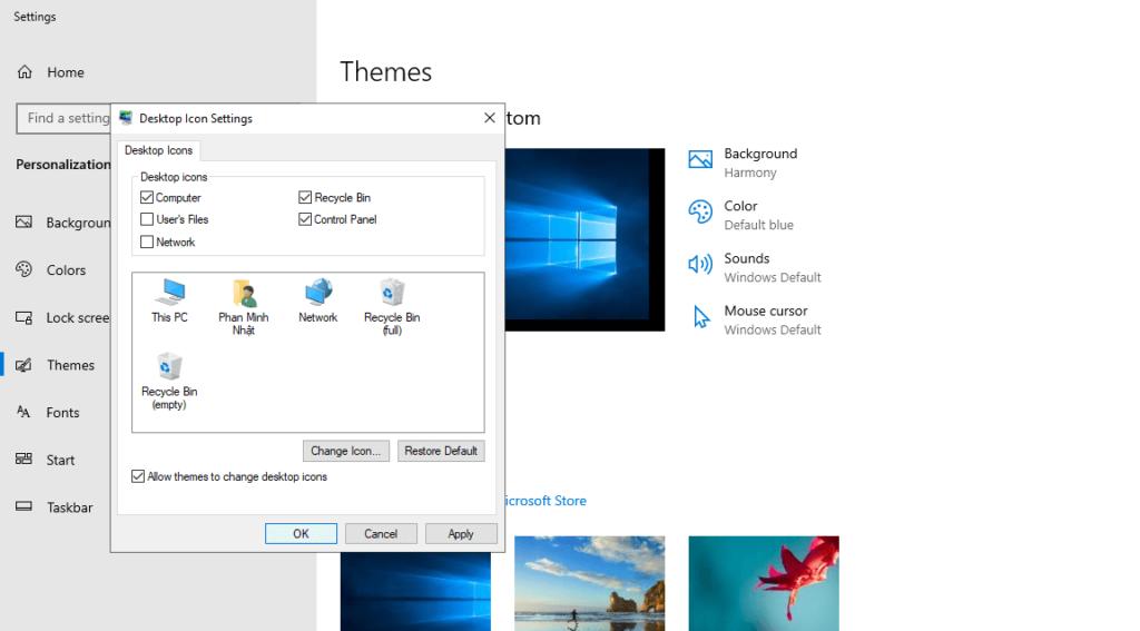 Hướng dẫn 6 Cách mở Control Panel trong Windows 10