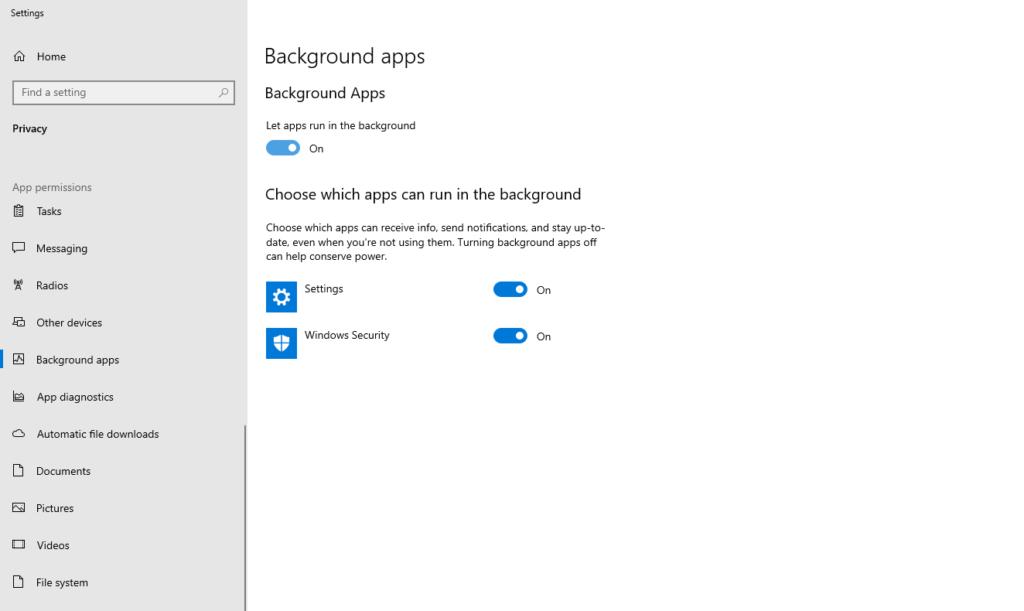 Nguyên nhân & Cách Tăng Tốc Windows 10 chạy Nhanh Mượt Mà