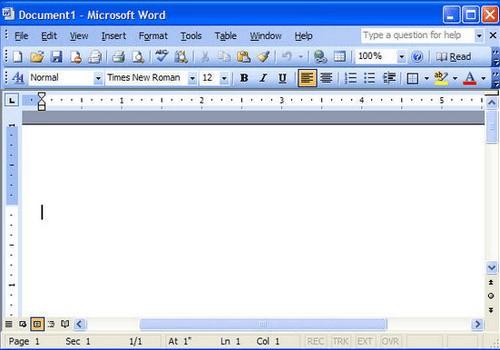 Hướng dẫn Tự động in hoa chữ cái đầu dòng trong Word