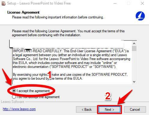Cách chuyển PowerPoint 2007 sang video nhanh nhất