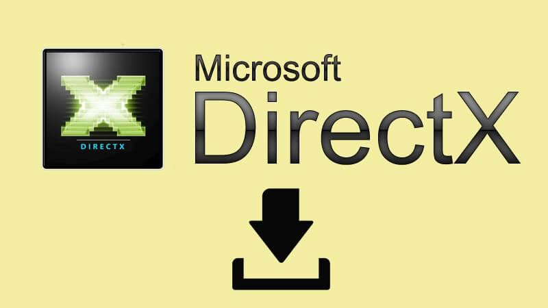 Link Download và Cài đặt Directx 11.1 Win 7 64 bit Mới nhất