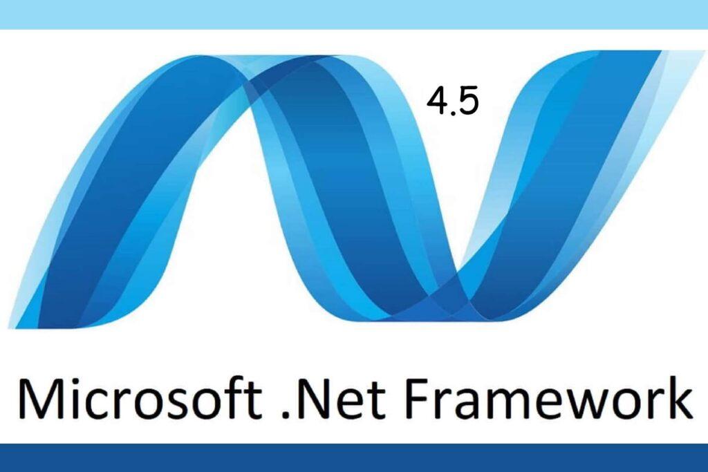 Download & Cài đặt Framework 4.5 Windows 7 64 bit