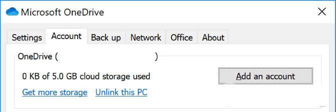 Khắc phục Lỗi OneDrive không tự đồng bộ trên Windows