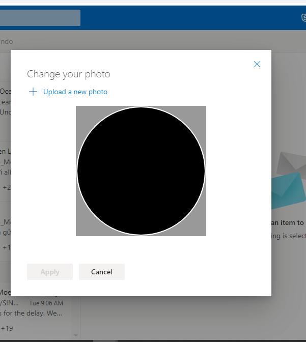 Hướng dẫn Thay đổi tên hiển thị trong Outlook 2010 Trên Email